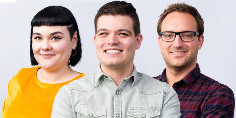 Websites door Comaxx Medewerkers Maud Wijn, Ramon Hoeks, Peer Wijnen